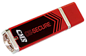 Picture of CE Secure Encrypted Flash Drive 32GB Capacity