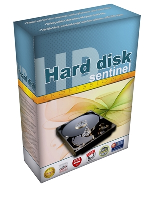 Picture of Hard Disk Sentinel
