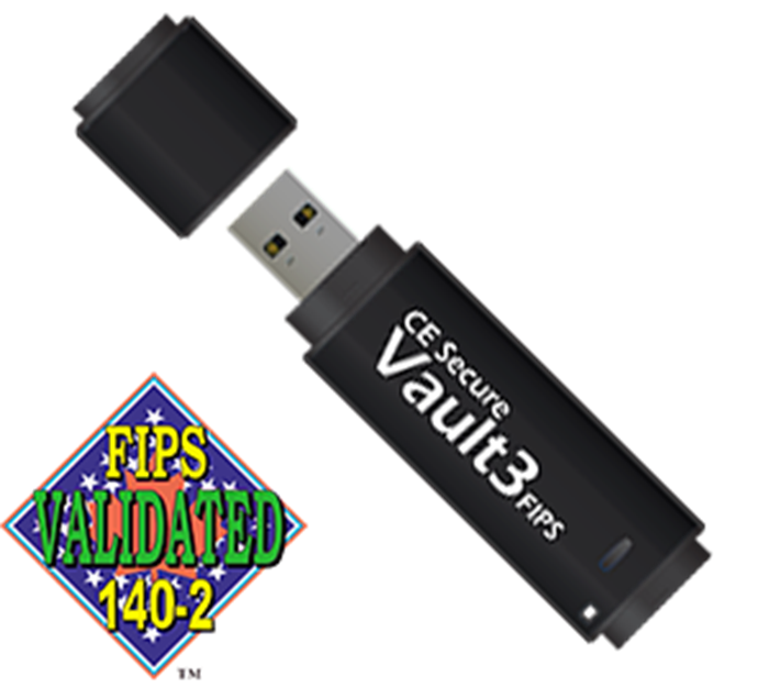 Picture for category Encrypted Flash Drives
